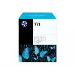 Cartouche de maintenance HP 771