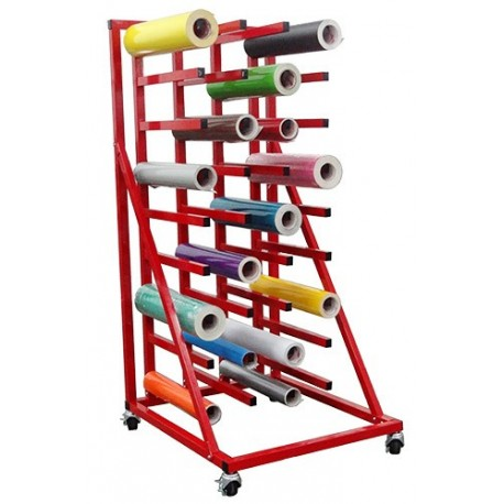 Multi Rack - 36 rouleaux
