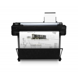 Traceur HP Designjet T520 ePrinter 914mm
