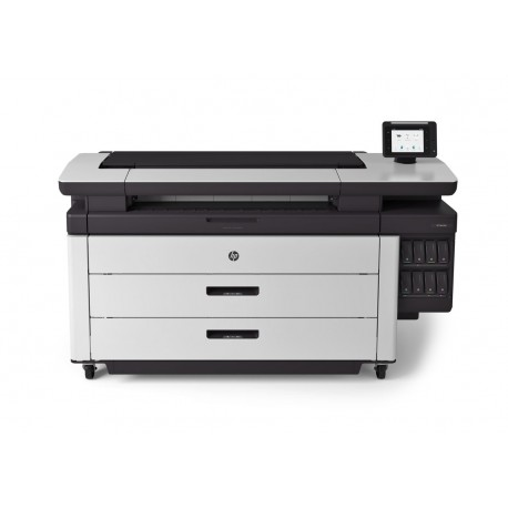 Imprimante HP PageWide XL 5000
