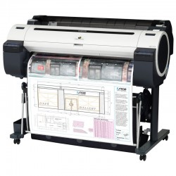 Traceur CANON ImagePROGRAF IPF770 + Stand ST-34