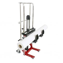 Chargeur rouleau grand format Compact Lifter