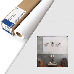 Rouleau papier photo brillant EPSON 170 g/m² - 0,610 x 30 m