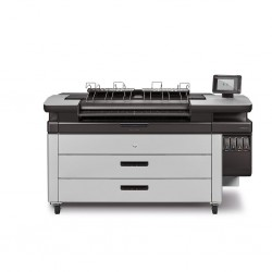 Traceur HP PageWide XL 3900dr MFP