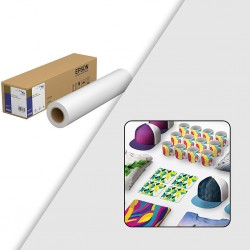 Papier sublimation EPSON multi-purpose 87 g/m2 - 0.432 x 30,5 m