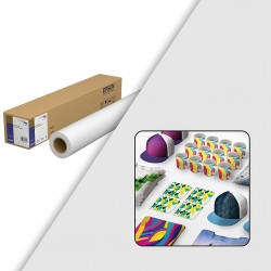 Papier sublimation EPSON multi-purpose 87 g/m2 - 0.61 x 30,5 m