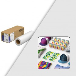 Papier sublimation EPSON multi-purpose 87 g/m2 - 0.297 x 30,5 m