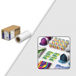 Papier sublimation EPSON multi-purpose 87 g/m2 - 0.21 x 30,5 m