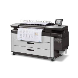Traceur HP PageWide XL 4200