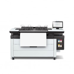 Traceur HP PageWide XL 4200 MFP